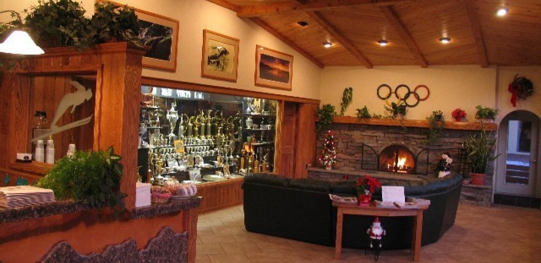 Lake Placid Stay Packages - Art Devlin's Olympic Motor Inn 1