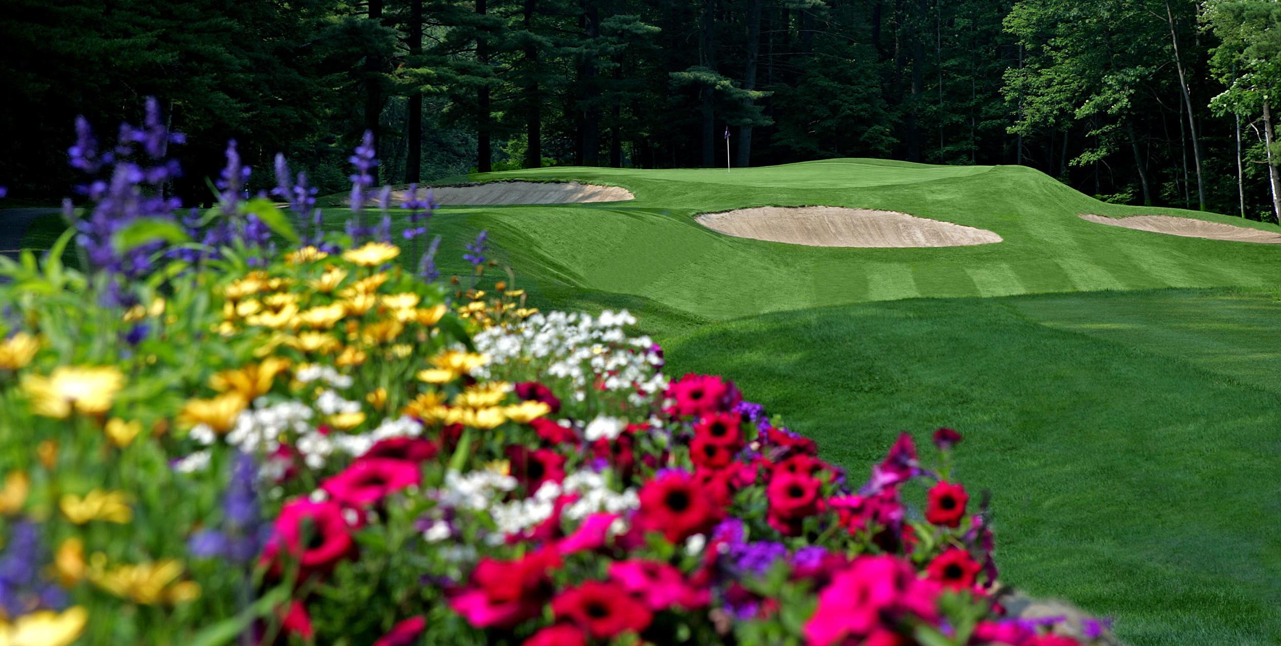 Golf New York