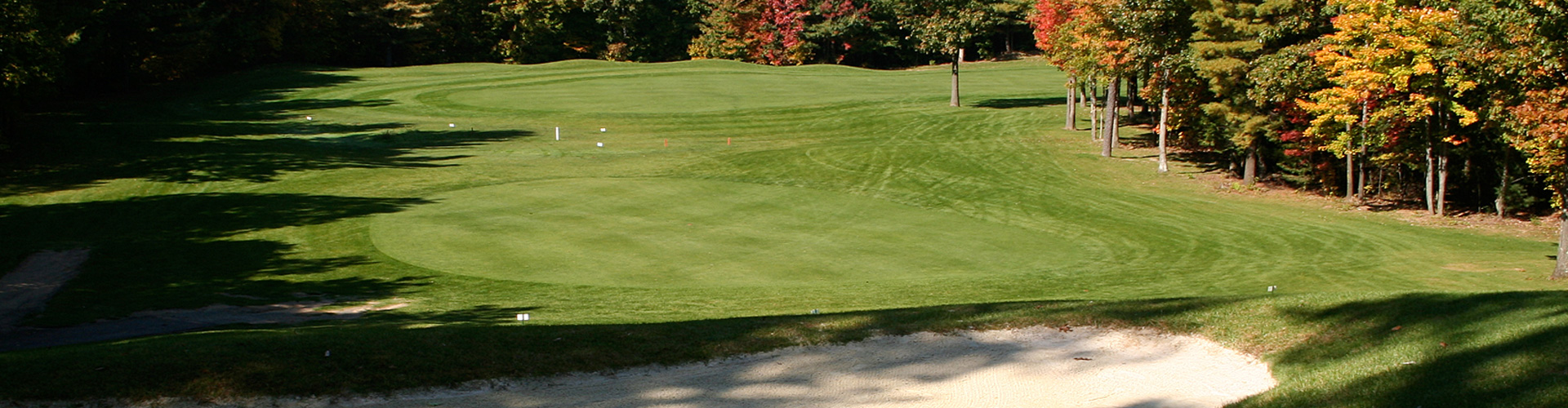 Golf Saratoga Springs NY