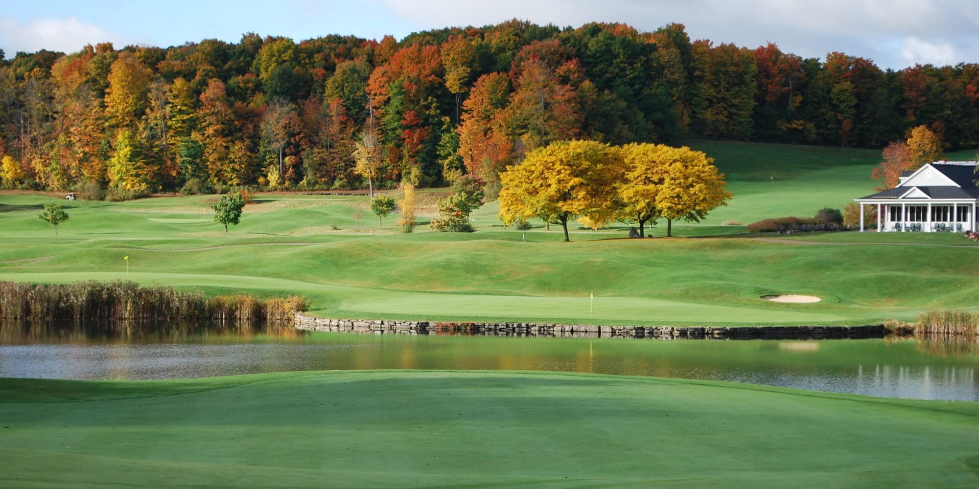 Greystone Golf