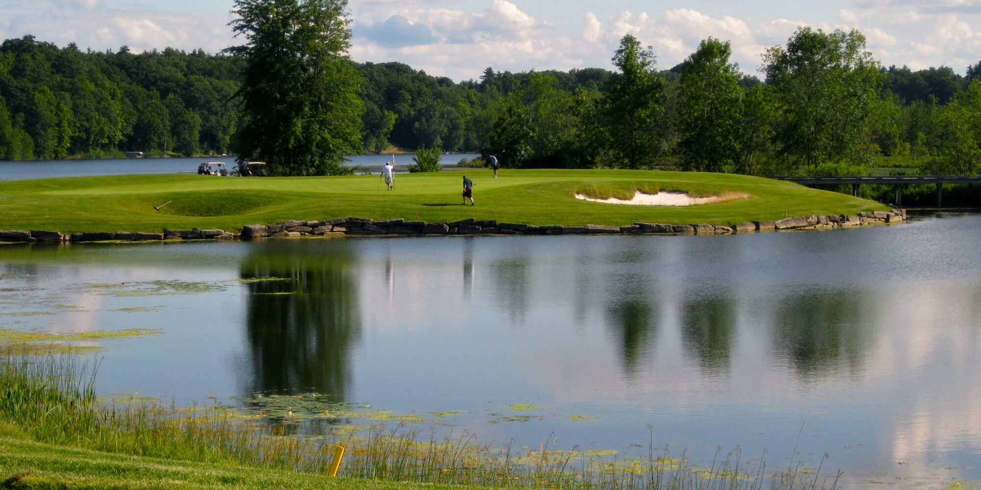 Saratoga National (Golf Course)