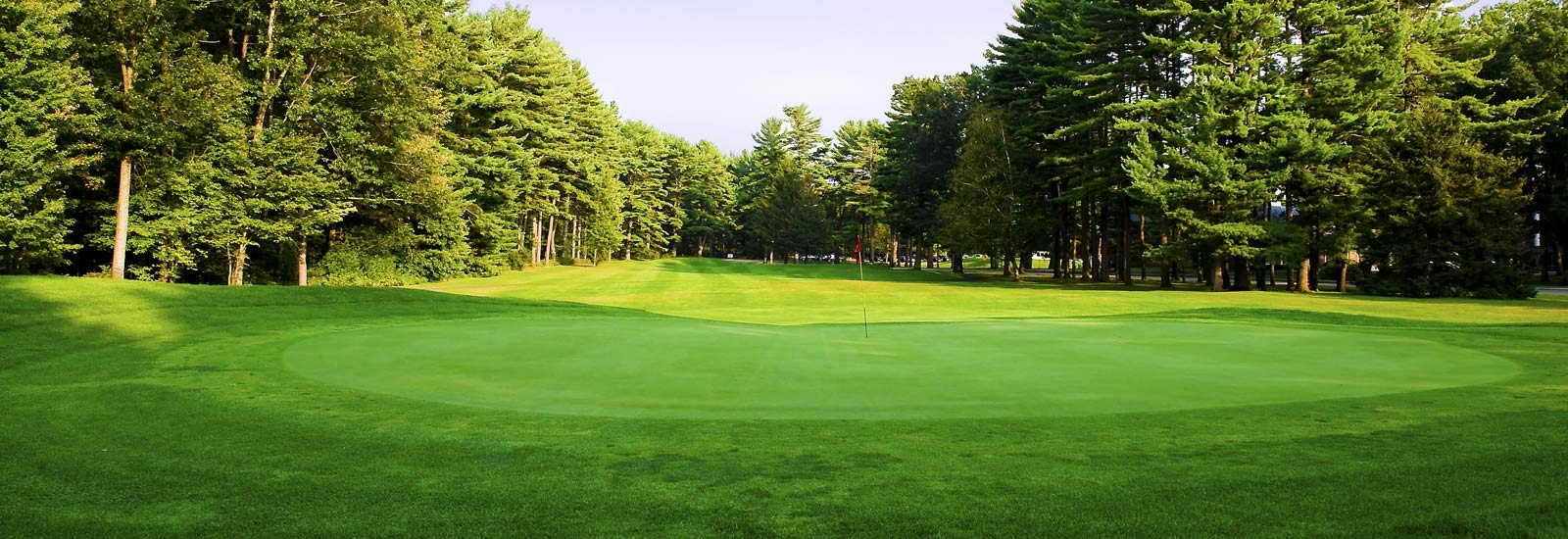 Spa Golf Course