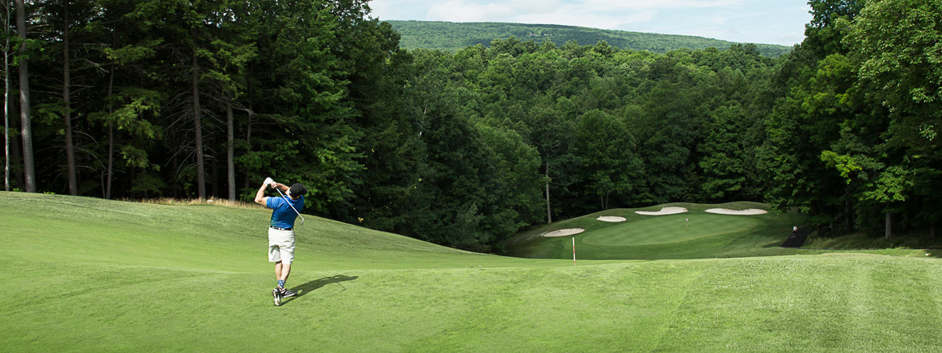 Finger Lakes Golf Resorts