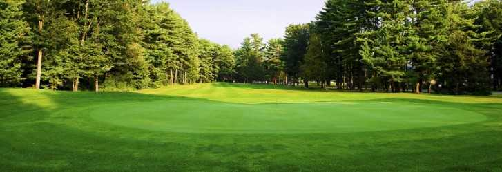 Golf Near Saratoga Springs NY
