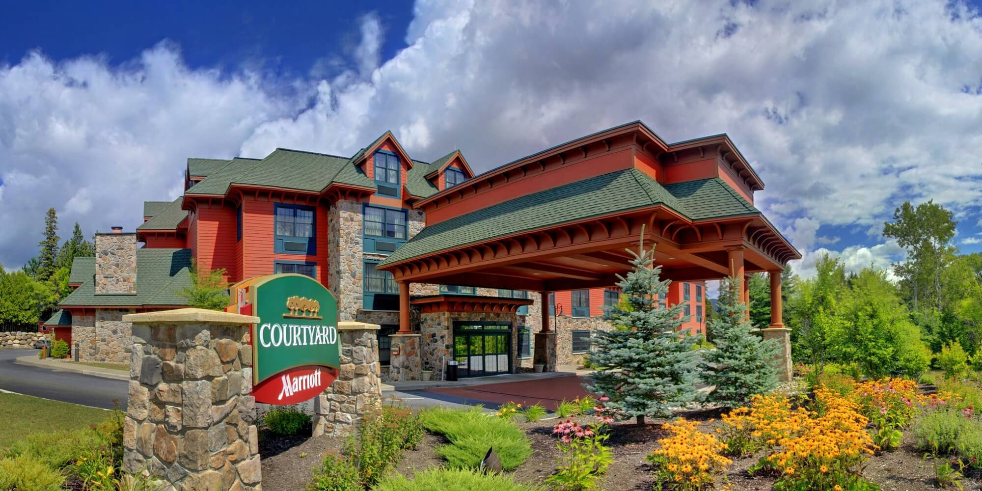 Stay and Play Golf Packages Lake Placid, NY