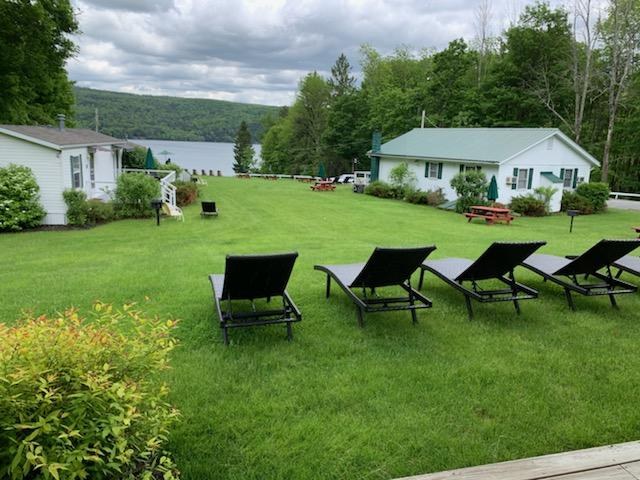 Lakeview Motel, Cooperstown